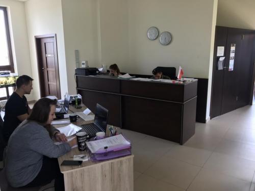 5階林氏事務所